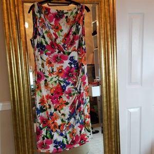 American Living dress in EUC